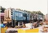 Left - Right <br /> <br /> 08739 / 08673 / 08661<br /> <br /> Allerton Depot 31st July 1999
