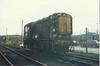08511<br /> <br /> Derby Works <br /> <br /> 11th April 1987