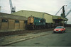 08945<br /> <br /> Hamworthy Goods Poole <br /> <br /> 7th December  1987