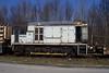 08460 <br /> <br /> Allerton Depot <br /> <br /> 23rd March 2007