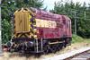08951 <br /> <br /> Allerton Depot <br /> <br /> 13th July 2005