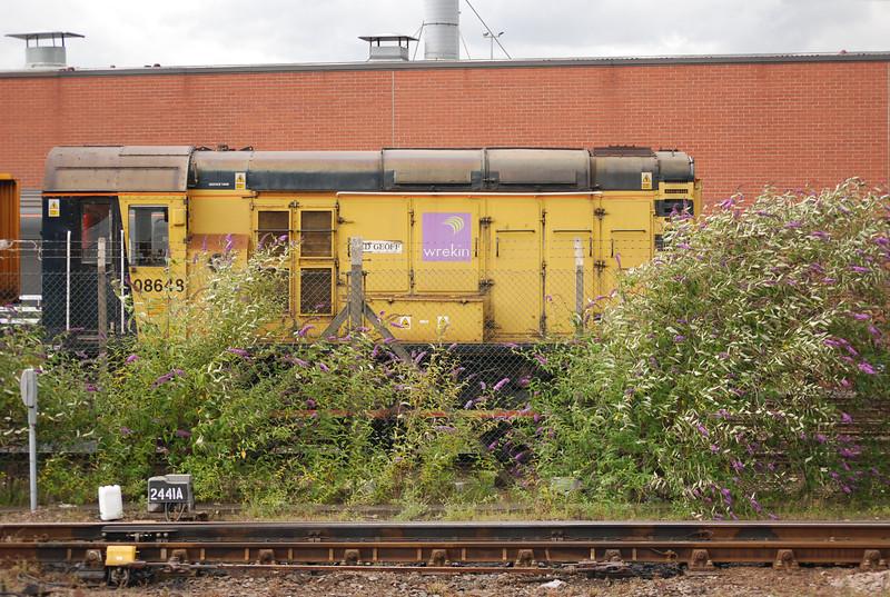 08649 <br /> <br /> Doncaster <br /> <br /> 22nd July 2009