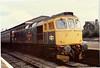 33056 <br /> <br /> Salisbury <br /> <br /> 11th August 1985
