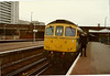 33045 <br /> <br /> Location: <br /> <br /> Southampton Central <br /> <br /> Date: 28th June 1985