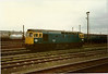 33024 <br /> <br /> Location: Eastleigh <br /> <br /> Date: 28th June 1985