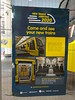 Poster advertising the new trains at Lime St station <br /> <br /> New to Smugmug?? <br /> <br /> To read the print clearly / make the picture bigger: <br /> <br /> Best way to read it if you new to Smugmug<br /> <br /> Put your mouse pointer over the centre of pic and <br /> <br /> Double click which blows it up. <br /> <br /> Then in the Bottom RIGHT-hand corner <br /> <br /> There is a RESIZE BUTTON so select size you want. <br /> <br /> To cancel and come back just click the big X in top right hand