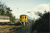 Bournemouth Depot <br /> <br /> De Icing Unit <br /> <br /> 001 <br /> <br /> 977365 / 977368 <br /> <br /> 15th Feb 1987