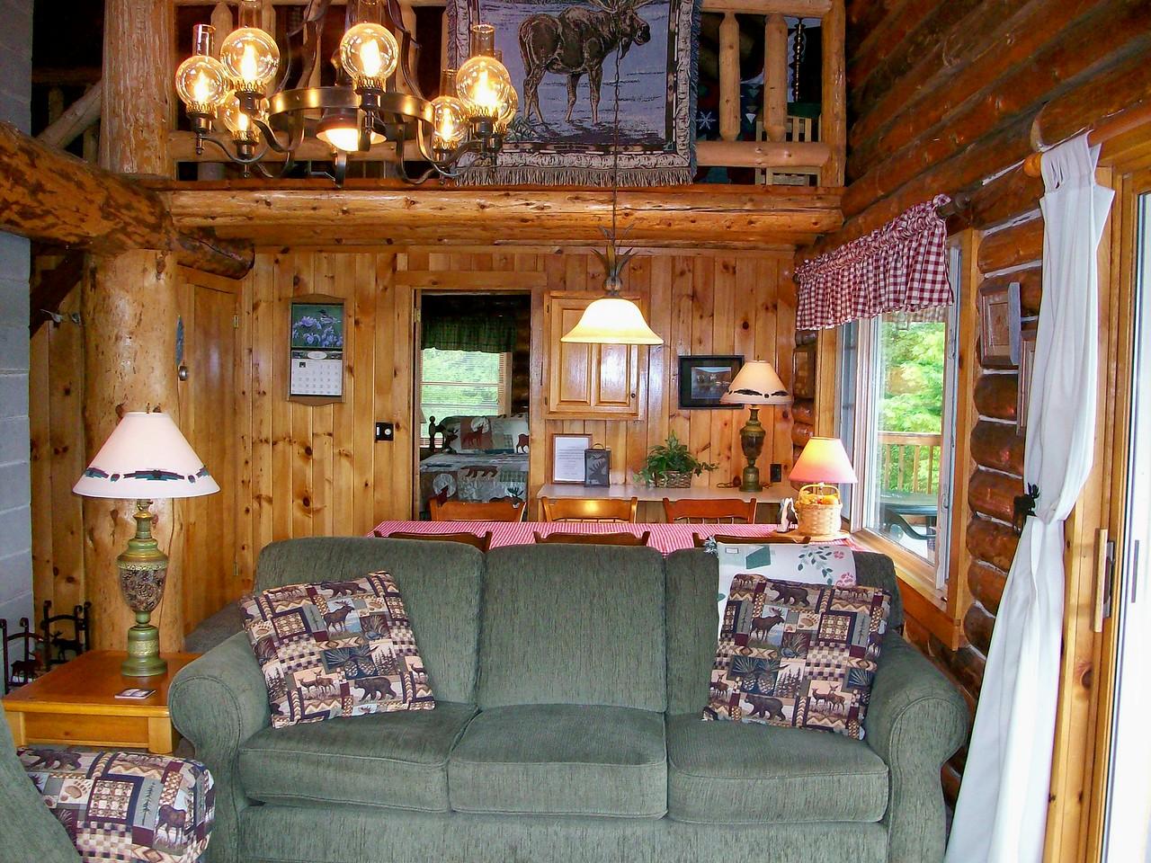 Whataview livingroom