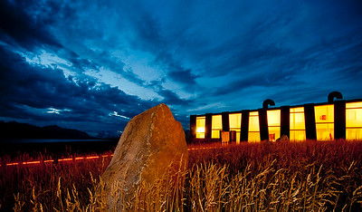 Remota Lodge, Chile