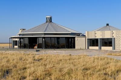 Etosha King Nehale Lodge - Gondwana