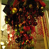 CHRISTMAS DECORATIONS, 2011<br />  <br /> Hanging Wreath - 2<br /> <br /> Peabody Little Rock<br />  Little Rock, AR