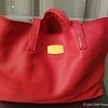 """December 24, 2016<br /> <br /> JOY Genuine Leather Smart Bag with RFID-Protected Clutch<br /> <br /> Christmas gift (received on 12/23/2016) - a new purse from my Goddaughter, NJ and her sister RJB. Both women are members of Delta Sigma Theta Sorority, Inc., whose colors are crimson (red) and white. My favorite color has always been red. I am so grateful and appreciative - love it! Of course, it will double as a camera bag - as shown here:).<br /> <br /> HSN Link:<br /> <br /> <a href=""""https://www.hsn.com/products/joy-genuine-leather-smart-bag-wrfid-protected-clutch/8084714"""">https://www.hsn.com/products/joy-genuine-leather-smart-bag-wrfid-protected-clutch/8084714</a><br /> <br /> """"THE GUEST HOUSE AT GRACELAND"""" 2016<br /> 3600 Elvis Presley Boulevard<br /> Memphis, TN<br /> Telephone Number: (901) 443-3000<br /> <br /> Official Website: <br /> <br /> <a href=""""https://www.graceland.com/lodging/guesthouse/"""">https://www.graceland.com/lodging/guesthouse/</a>"""