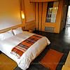Hotel Remota, Puerto Natales, Patagonia, Chile