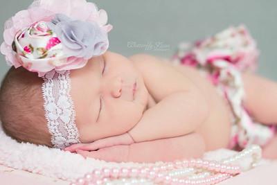 Lodi Newborn Photographer