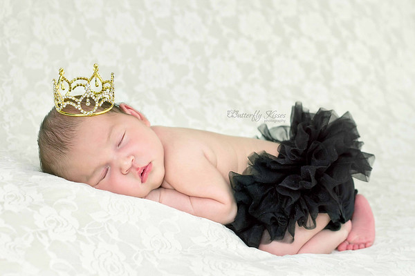 Galt Newborn Photographer