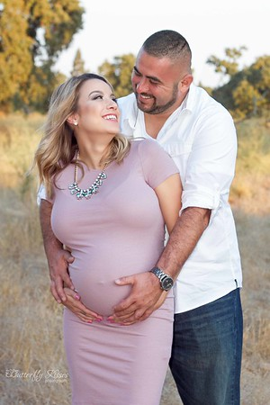 Lodi Maternity Photographer