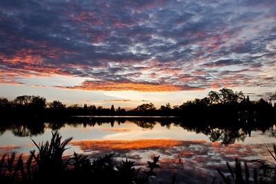 dawn_Lodi_Lake