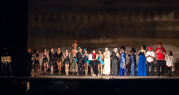 Kennedy Dancers 40th