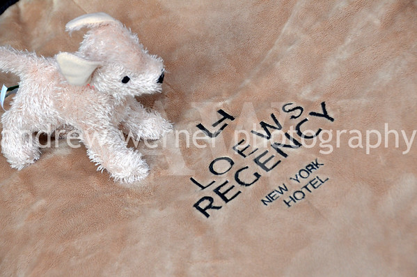 Loews Regency Yappy Hour 8.26.16