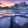 Frozen lake-3