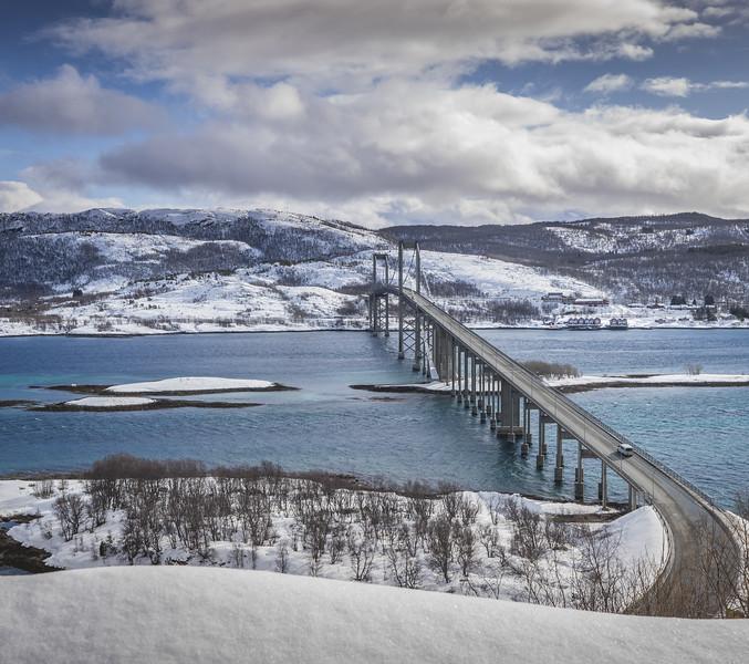 The land of Bridges and Islands - Lofoten
