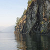 Echo Cliff, Princess Louisa Inlet.
