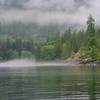 Morning on Garden Bay Lake