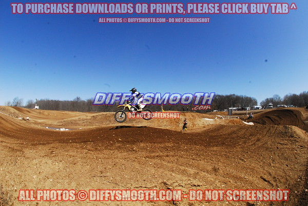 Log Road Mx Open Ride 3.30.14