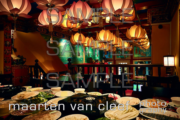 Tibet Restaurant Lange Niezel 009 (sample)
