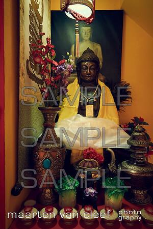 Tibet Restaurant Lange Niezel 006 (sample)