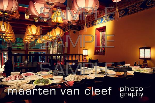 Tibet Restaurant Lange Niezel 008 (sample)