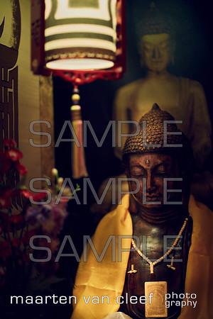 Tibet Restaurant Lange Niezel 012 (sample)