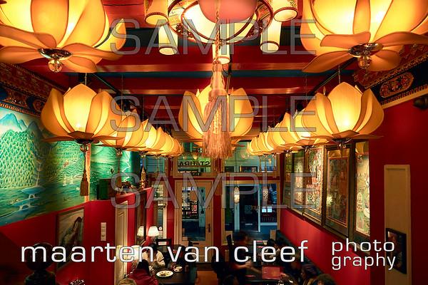 Tibet Restaurant Lange Niezel 007 (sample)