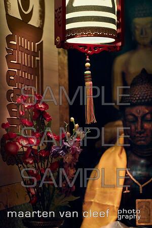 Tibet Restaurant Lange Niezel 011 (sample)