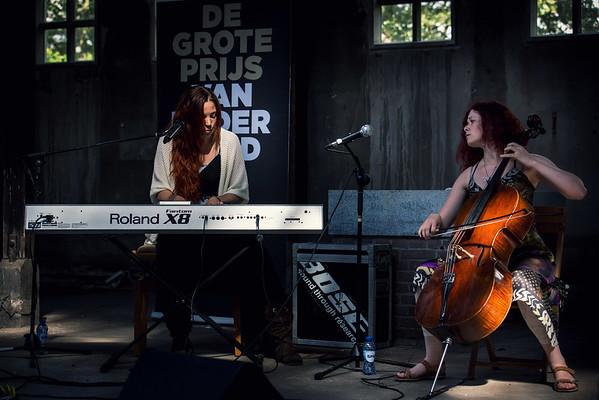 Halte Hembrug Festival 2014