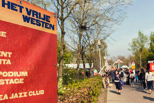 Het Vrije Westen 2013