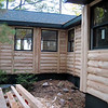 Cottage to Cabin Makeover