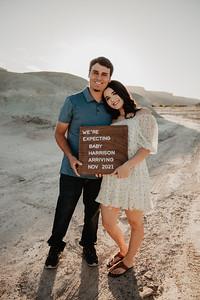 Logan and Celeste Pregnancy WEBS-22