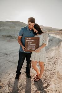 Logan and Celeste Pregnancy WEBS-23