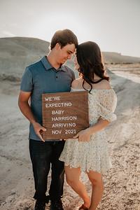 Logan and Celeste Pregnancy WEBS-25