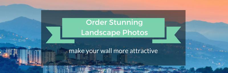 order stunning landscape photos for sale