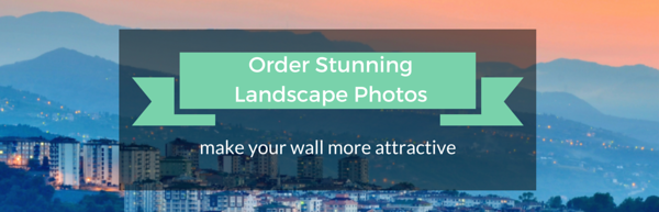 order stunning landscape photos for sale