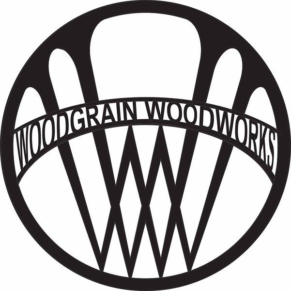 WOODGRAIN MEDALLION