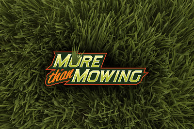 More Than Mowing