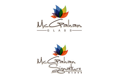 McGahan Signature Glass