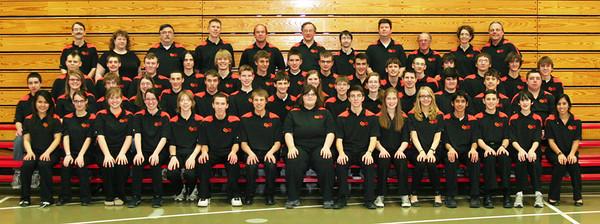 2011 Team Photo Small