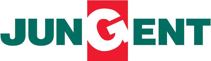 Jungent logo