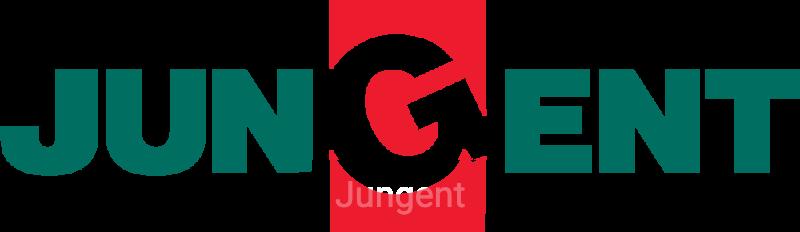 Jungent logo transparent
