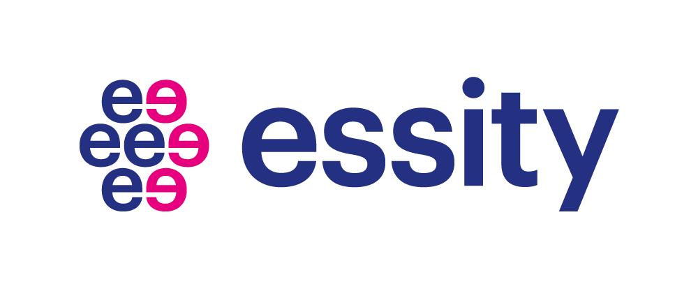 Essity logo (former SCA Hygiene)