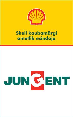 Shell kaubamärgi ametlik esindaja